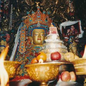チベット仏教普及協会 《ポタラ...
